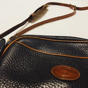 VINTAGE Dooney and Bourke Crossover